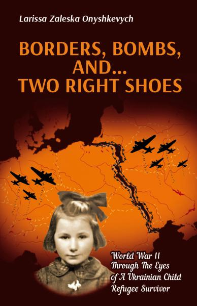 Borders, Bombs, And... Two Right Shoes